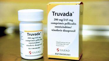 Selon un rapport de l'Igas, le Truvada, traitement préventif anti-VIH, est insuffisament utilisé en France