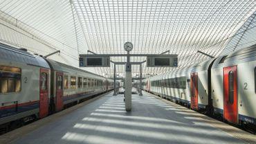Service minimum: quel impact sur la grève du rail de jeudi?