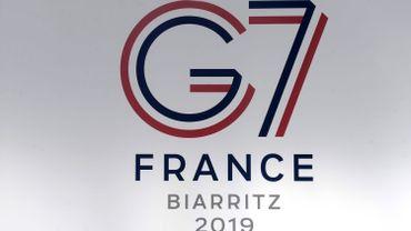 """Les dirigeants des pays du G7 """"favorisent les inégalités"""", selon Oxfam"""