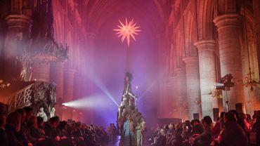 """les Nocturnales présentent """"Noël des Cathédrales"""" ..."""