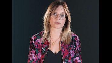 """Margaux De Ré (Ecolo) quitte Twitter: """"On est exposée quand on défend des sujets féministes"""""""