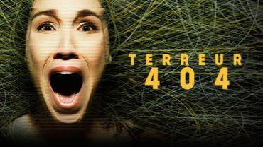 """Terreur 404"" : un ""Black Mirror"" en websérie canadienne"