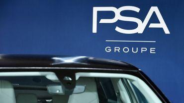 Le constructeur automobile français PSA (Peugeot, Citroën) est resté rentable au premier semestre, malgré un plongeon de 67,5% de son bénéfice net