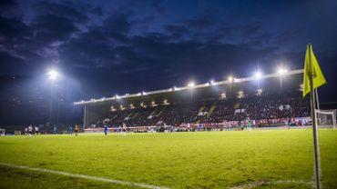Le Stade Edmond Machtens