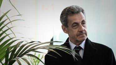 """Affaire des """"écoutes"""": Nicolas Sarkozy sera jugé pour corruption"""