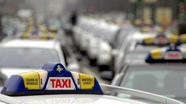 Les taximen manifesteront le jeudi 30 mars à Bruxelles pour défendre leur profession