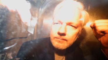 Arrêté à Londres, Julian Assange s'opposera à la demande d'extradition américaine