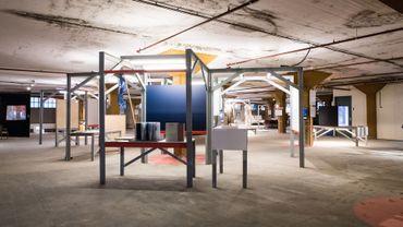 Dutch Design Week 2015 : exposition DDA.