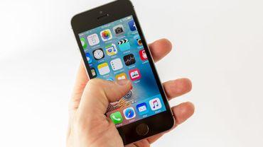 Vous possédez un iPhone? Ne composez surtout pas le 108!