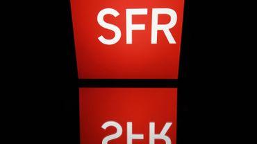 Le sigle de SFR