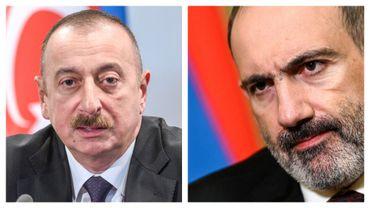 Conflit au Haut-Karabakh: nouvelle trêve violée, l'Arménie et l'Azerbaïdjan s'accusent mutuellement