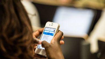 En quelques secondes, une société israélienne peut connaître tout de votre smartphone