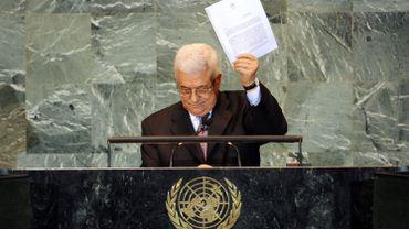 """Palestine à l'ONU: comme """"punition"""", le Congrès bloque l'aide américaine"""