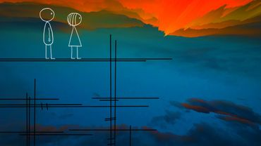 C'est l'Américain Don Hertzfeldt qui a réçu le Grand Prix Anima 2016 avec son film World of Tomorrow