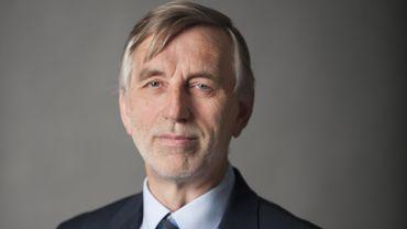 Jacques Crahay, nouveau Président, propose des idées qui bousculent le train-train de l'UWE