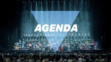 """""""Plan Cult"""" : L'agenda de la prochaine émission !"""