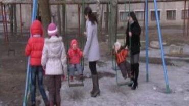 Vivre à Novozybkov 25 ans après Tchernobyl