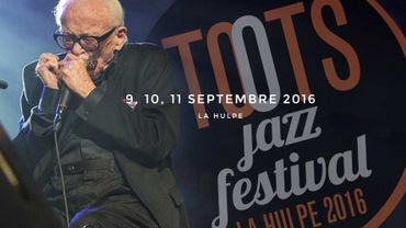 Le Toots Jazz Festival aura lieu à La Hulpe les 9, 10 et 11 septembre prochains