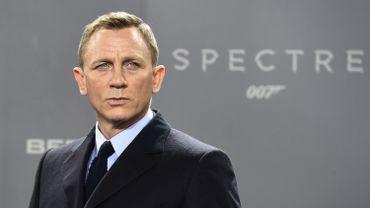Daniel Craig jouera dans une mini-série de Showtime qui se tournera en 2017