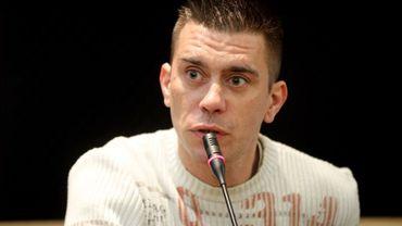 Jérôme Herygers a écopé de 20 ans de prison
