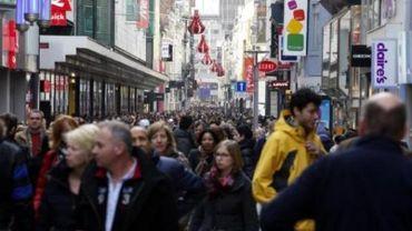 La Belgique traverse mieux la crise que d'autres pays européens
