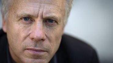 """Frédéric Verger fait partie de la liste avec """"Les rêveuses"""", paru chez Gallimard"""
