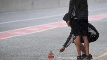 Le GP du Japon menacé par le Typhon Hagibis
