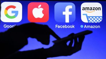 La Commission européenne s'apprête à présenter la semaine prochaine ses propositions pour mieux taxer les géants du numérique