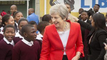 Le Royaume-Uni veut devenir le premier investisseur occidental en Afrique