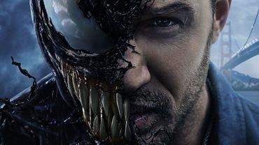 """En France, """"Venom"""" a attiré 190.054 personnes dans les salles obscures pour son premier jour au box-office, le 10 octobre dernier."""