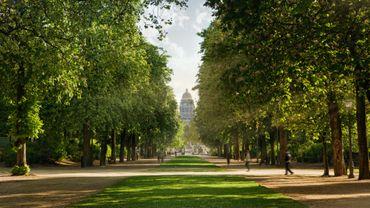 Déconfinement en Belgique : le point sur l'accès aux espaces verts