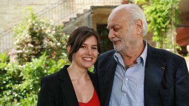 La prophétie d'Avignon, diffusé par la RTBF en 2011