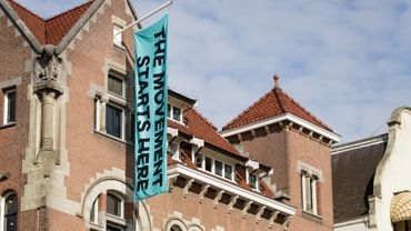 """Fashion For Good Experience"" ouvre ses portes le 5 octobre à Amsterdam"