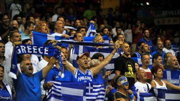 La Grèce sous la menace imminente d'une suspension internationale