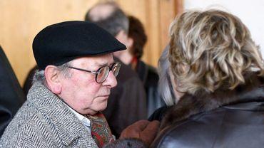 Guy Piérauld avait 90 ans