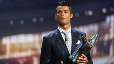 Cristiano Ronaldo dit ne pas être obsédé par les trophées individuels