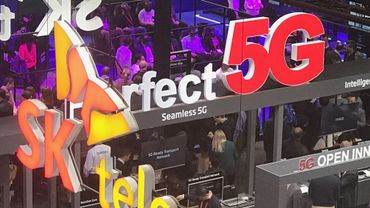 Mobile World Congress: la 5G, l'intelligence artificielle mobile et l'e-SIM