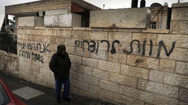 Augmentation de 3% du nombre de juifs en Cisjordanie occupée