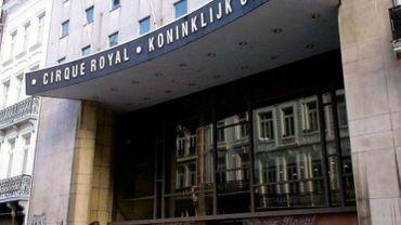 La Ville de Bruxelles a décidé d'accorder la gestion du Cirque Royal à l'une de ses ASBL, Brussels Expo.
