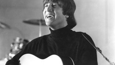 La statue de John Lennon rentre à Liverpool