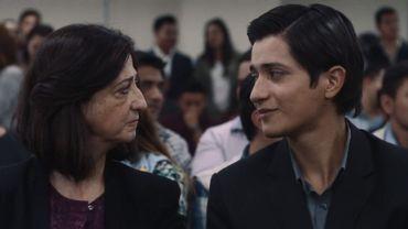 """C'est """"Nuestras Madres"""", de César Díaz, un film belge francophone en espagnol, récompensé par la Caméra d'Or à Cannes, qui représente la Belgique."""