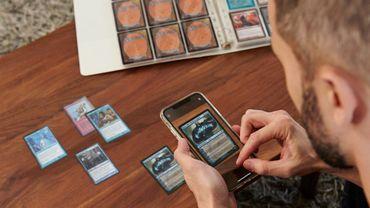 eBay s'apprête à faciliter la mise en vente des cartes de collection.