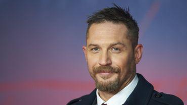 "Tom Hardy tourne actuellement ""Venom"", premier spin-off de la saga ""Spider-Man"""
