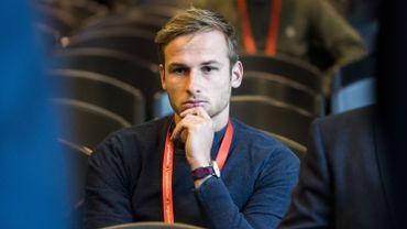 Olivier Myny