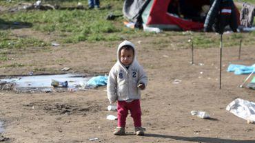 """""""On ne solutionnera pas la crise des réfugiés avec des tentes dans des champs de boue"""""""