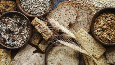 Les fibres dans les glucides permettraient une prise de poids moins rapide.