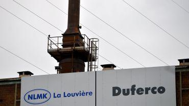 Sanctions contre la Russie: NLMK menace la Belgique et l'Europe