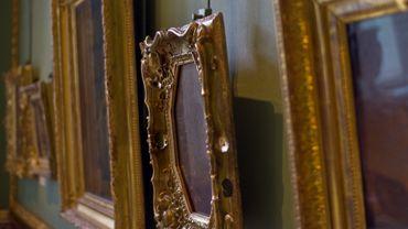 La police italienne retrouve une oeuvre d'art du XVIe siècle volée à Mons
