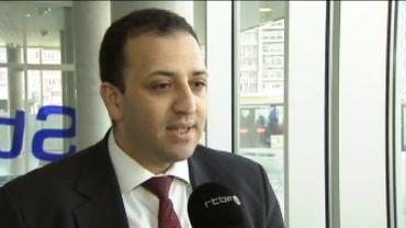 Le sénateur liégeois Hassan Bousetta protégé par son immunité?