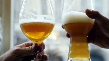 La Belgique est-elle encore LE pays de la bière?
